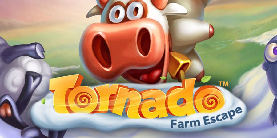 Tornado: Farm Chaos